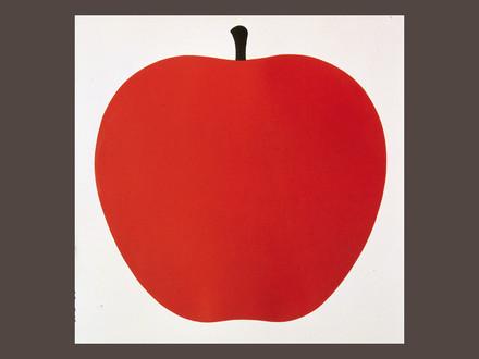 """Danese - Grafik """"Uno, la mela"""""""