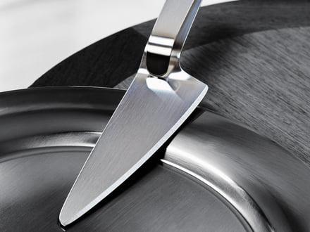 Stelton - Tortenmesser/-heber