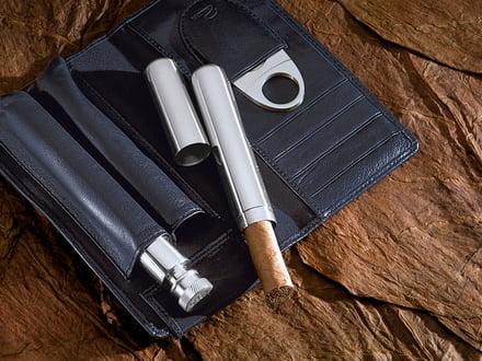 Philippi - Churchill Zigarren Geniesserset