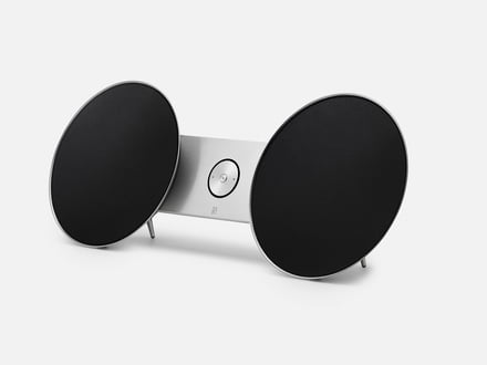 Beoplay Audiosystem von Bang & Olufson