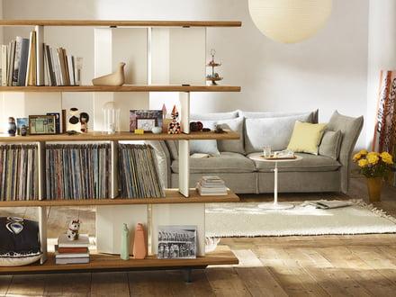 Kleine Wohnung einrichten: 8 Ideen | connox.ch
