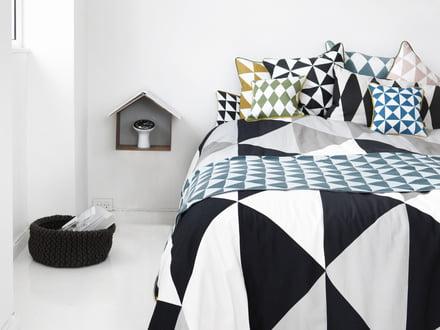 tagesdecke f rs bett kaufen. Black Bedroom Furniture Sets. Home Design Ideas