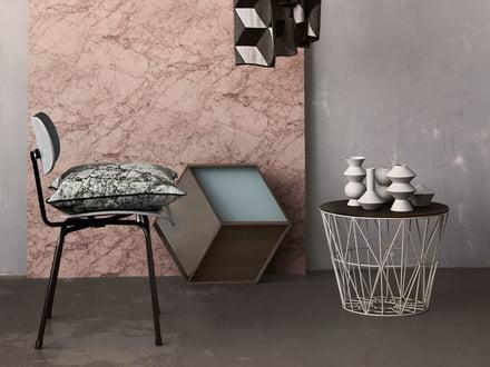 Design-Tisch von ferm Living