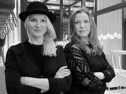 Front Design: schwedisches Design