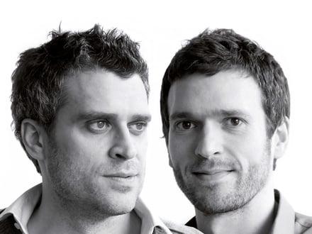 Jeremy & Adrian Weight