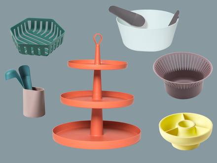 Ommo - Küchenutensilien und Gadgets