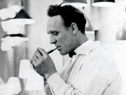 Designer Birger Dahl