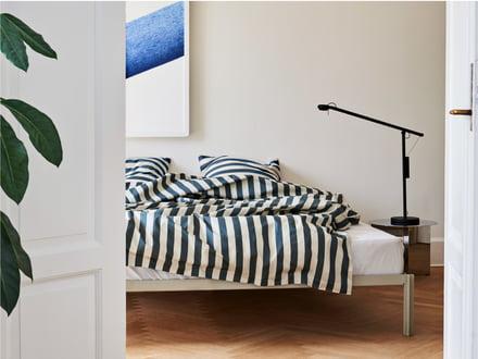 Schlafzimmer einrichten: 100+ Ideen   connox.ch