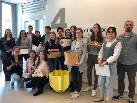 Studenten Hochschule Hannover CoCo