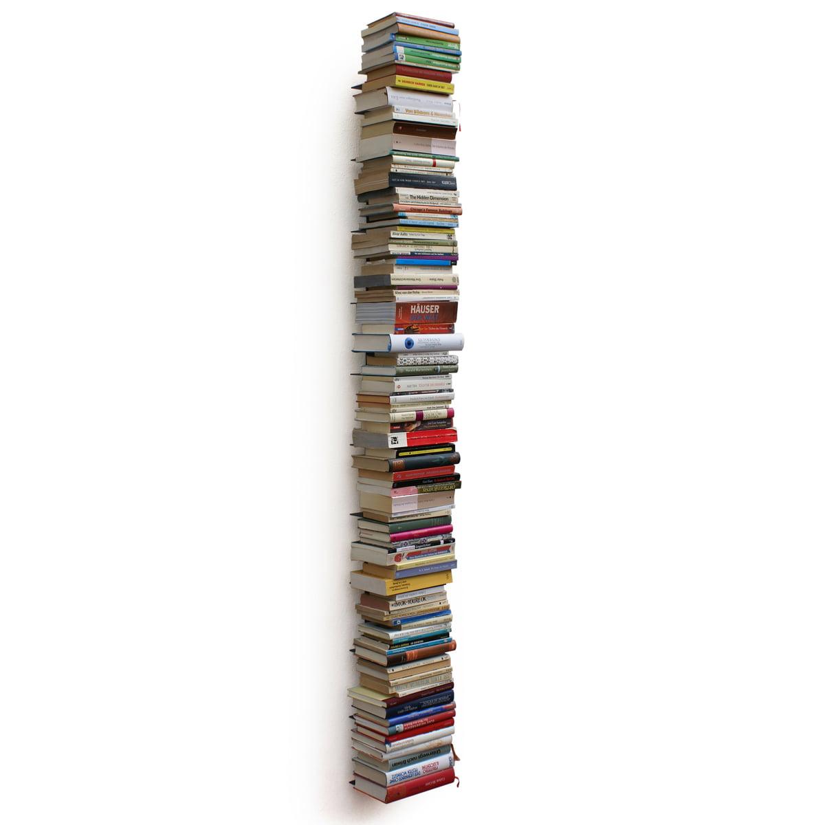 Bücherturm von Haseform bei connox.ch