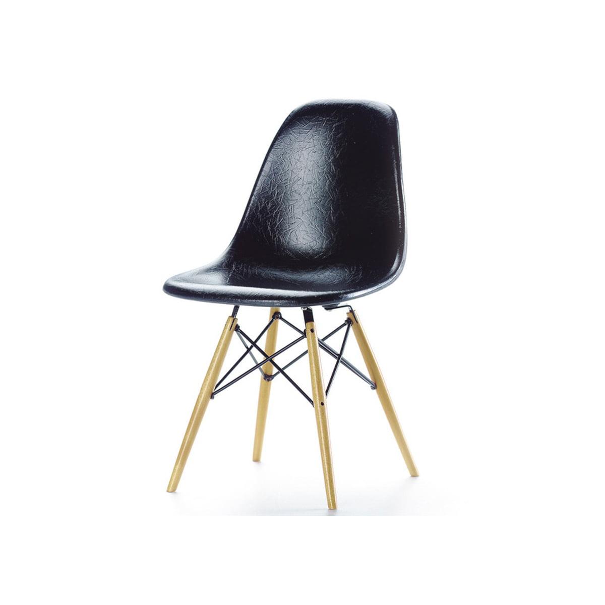 Miniatur Eames Dsw Stuhl Vitra Connoxch