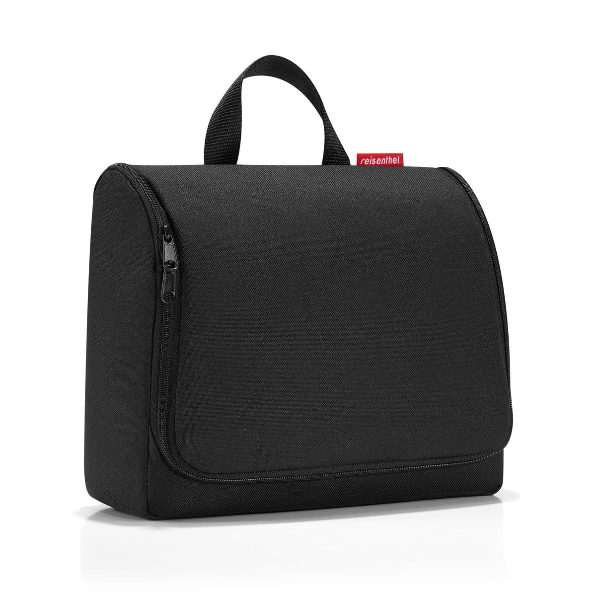 toiletbag XL von reisenthel Connox ~ 01230907_Reisenthel Wäschekorb Schwarz