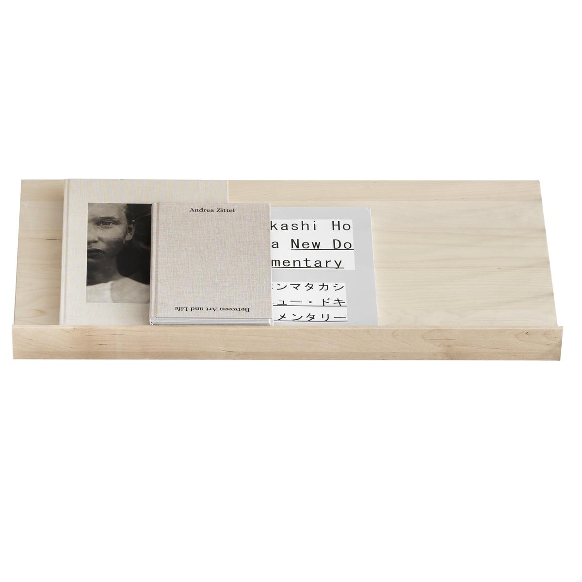 Magazin Ablage Holz Von String Connox Ch
