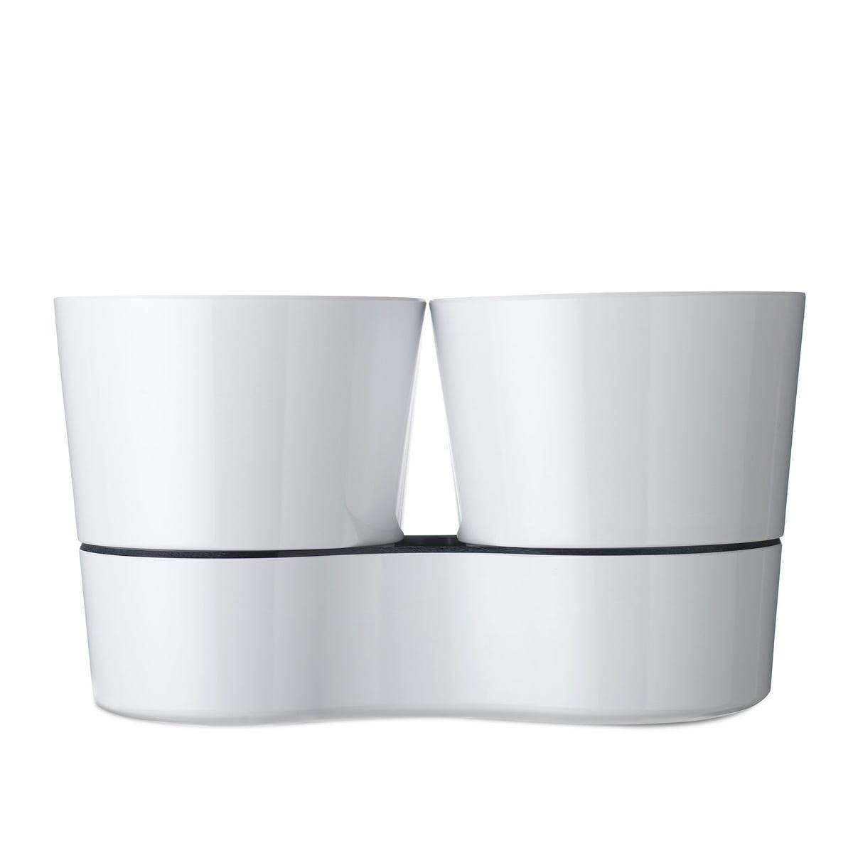 Rosti Mepal Gutschein : twin kr utertopf von rosti mepal ~ Watch28wear.com Haus und Dekorationen