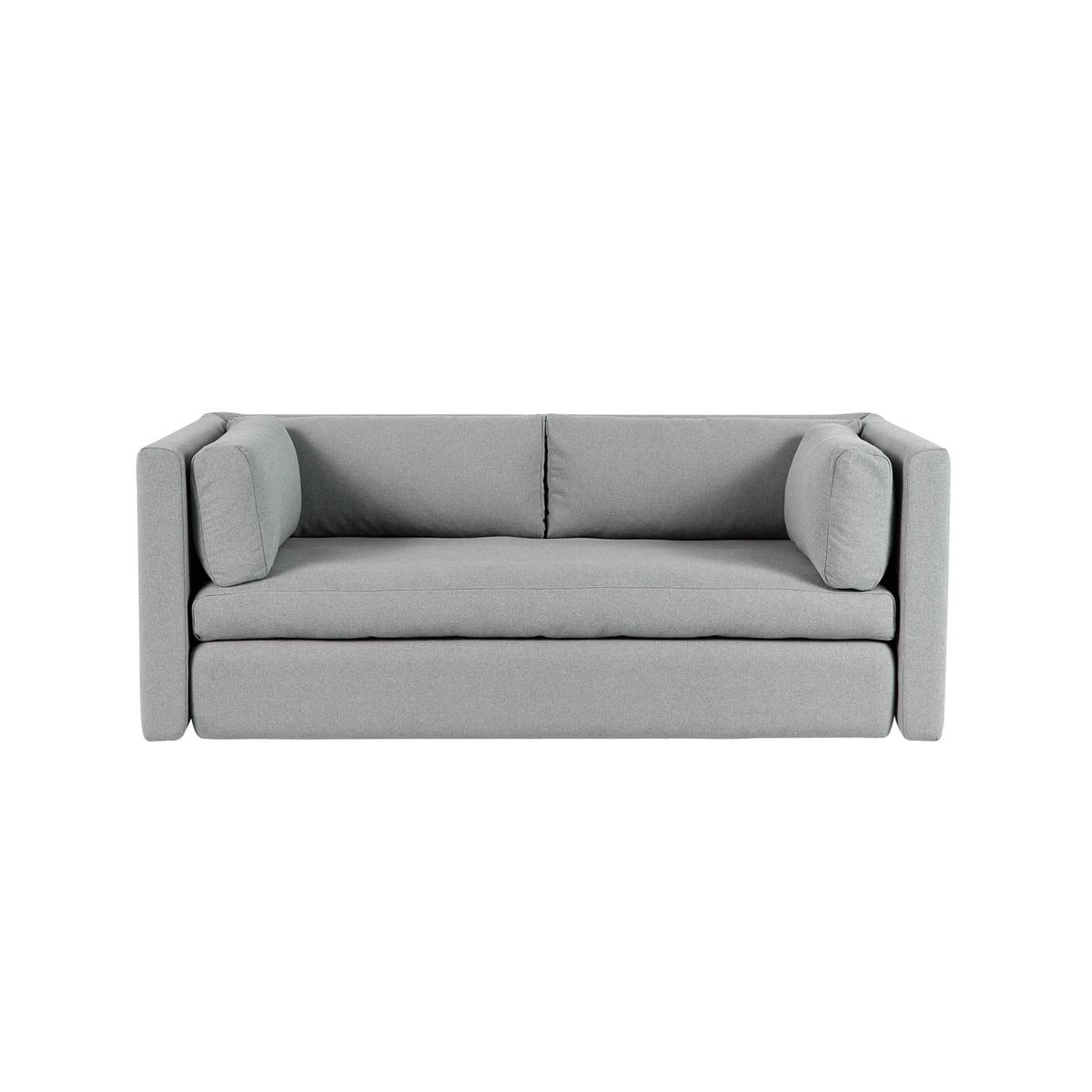 2 sitzer hackney sofa von hay kaufen. Black Bedroom Furniture Sets. Home Design Ideas