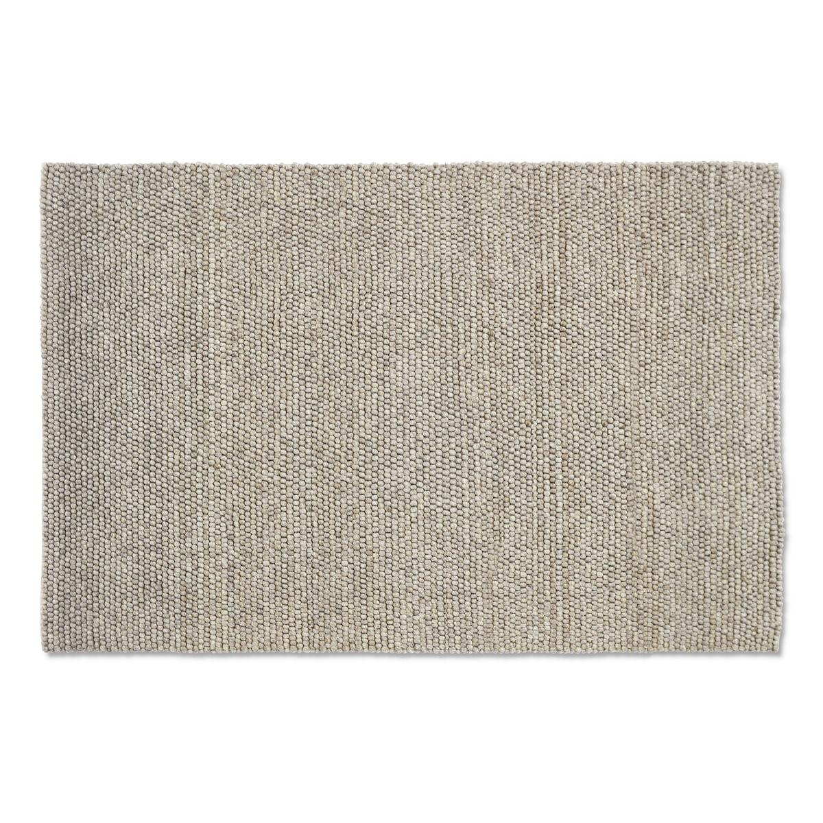 GroBartig Peas Teppich 200 X 300 Cm Von Hay In Soft Grey
