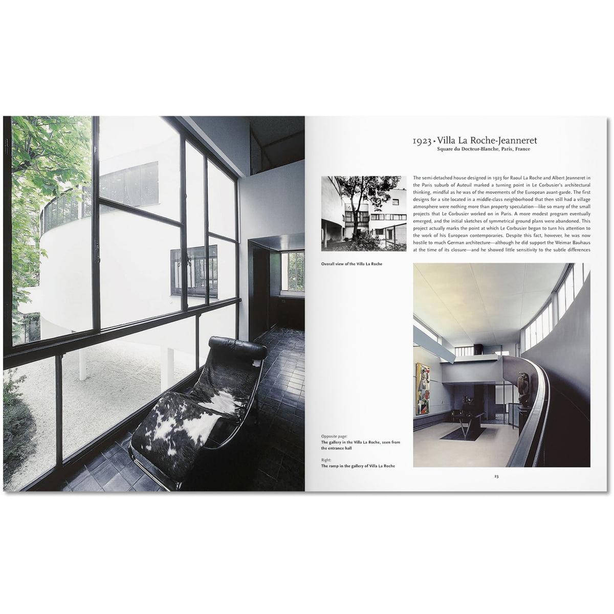 0 Corbusierkleine Verlag Reihe Le 2 Taschen oxerCdB