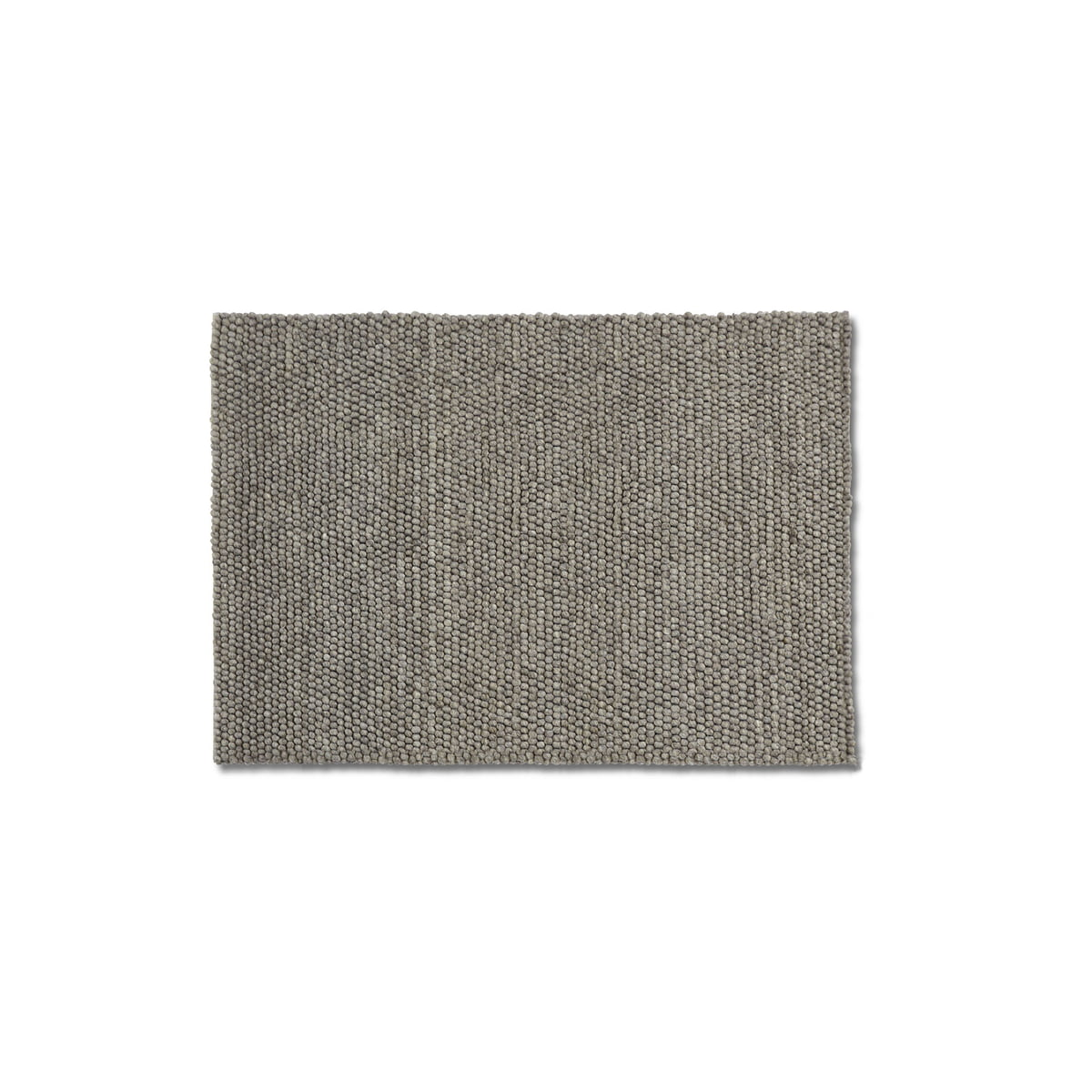 Schon Hay   Peas Teppich 80 X 140 Cm In Medium Grey