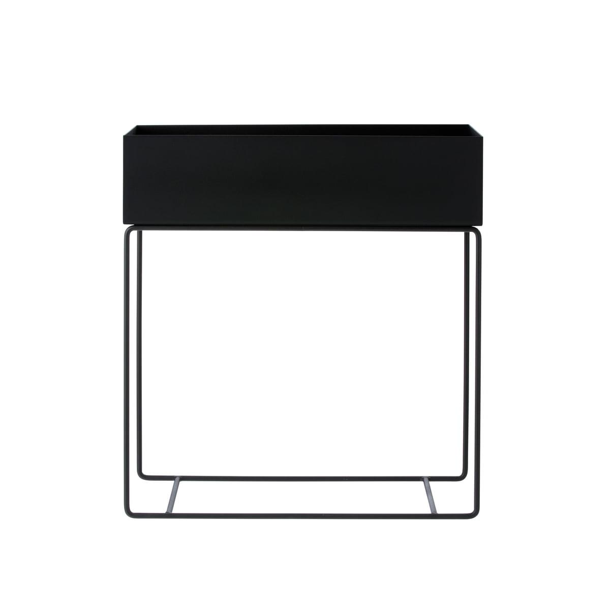 plant box von ferm living. Black Bedroom Furniture Sets. Home Design Ideas