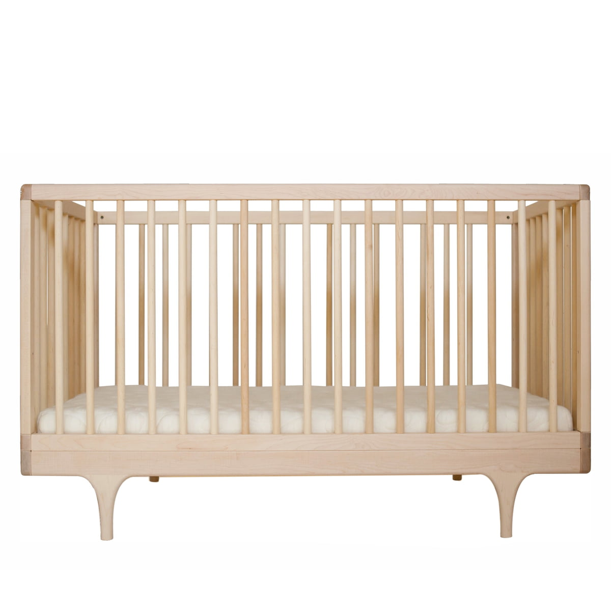 Kinderbett designklassiker  Caravan Baby- und Kinderbett von Kalon bei connox.ch