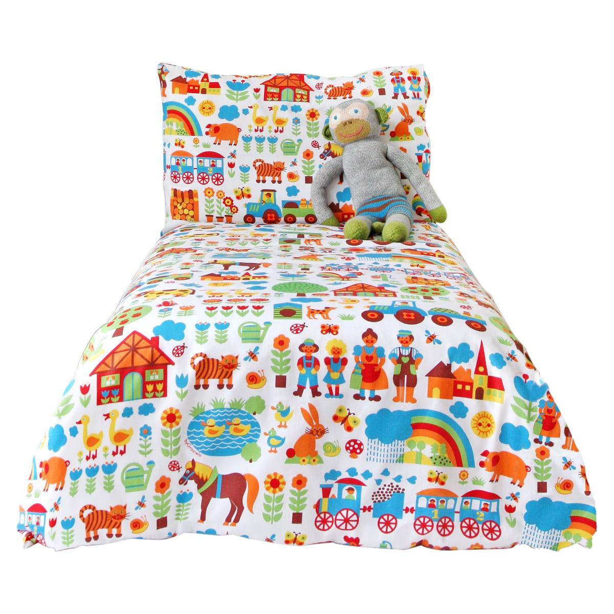 Entzückend Kinderbettwäsche Galerie Von Kinderbettwäsche Von Bygraziela