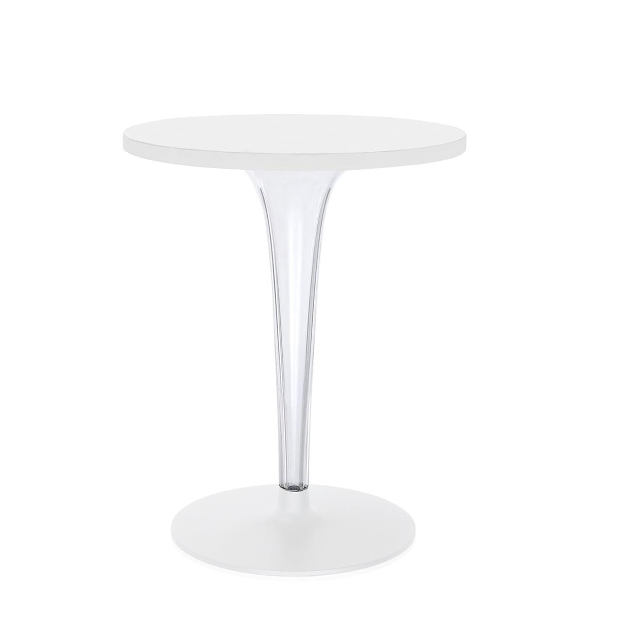 kartell top top tisch von kartell bei. Black Bedroom Furniture Sets. Home Design Ideas