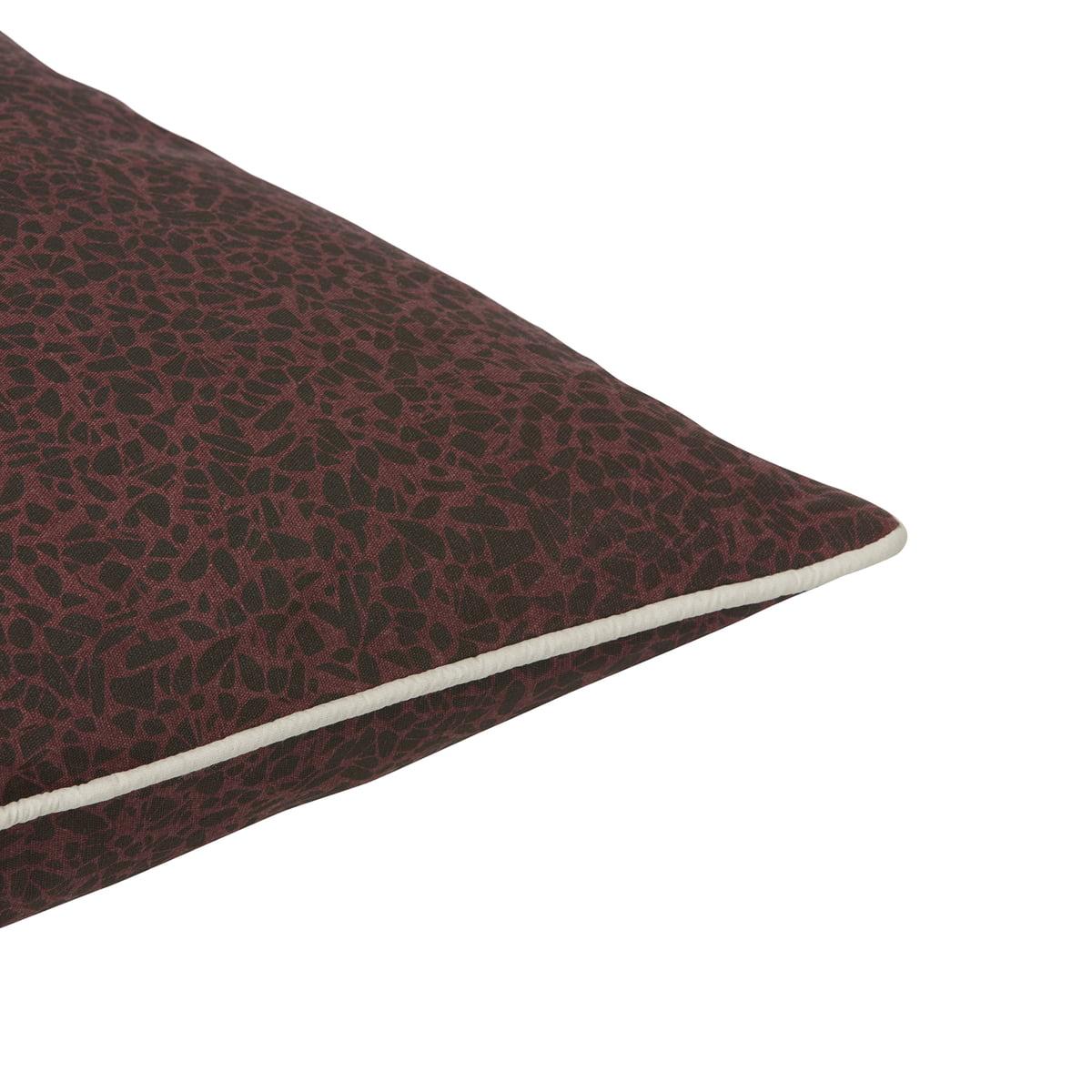 terrazzo kissen von ferm living bei. Black Bedroom Furniture Sets. Home Design Ideas