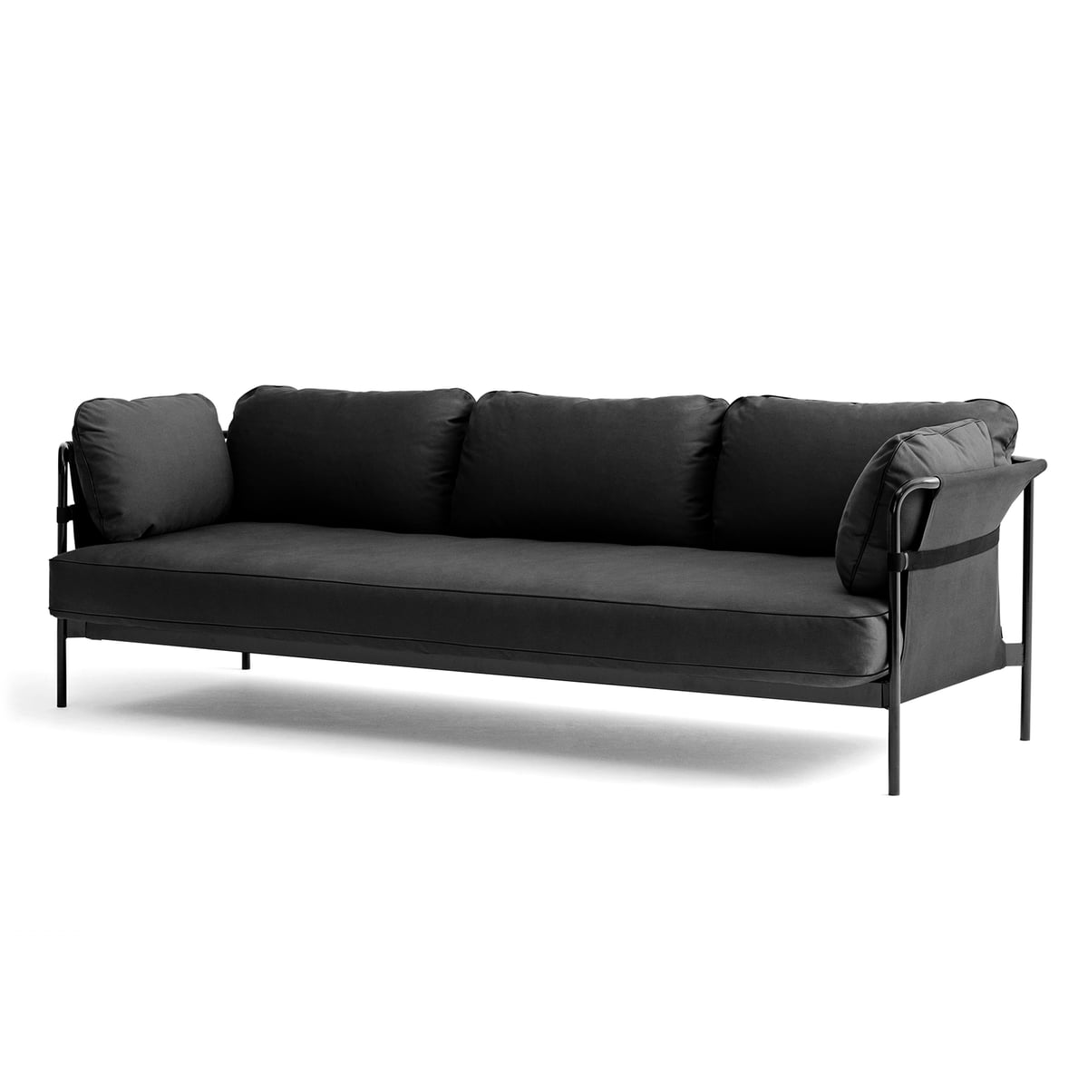 hay can sofa von bouroullec bei. Black Bedroom Furniture Sets. Home Design Ideas