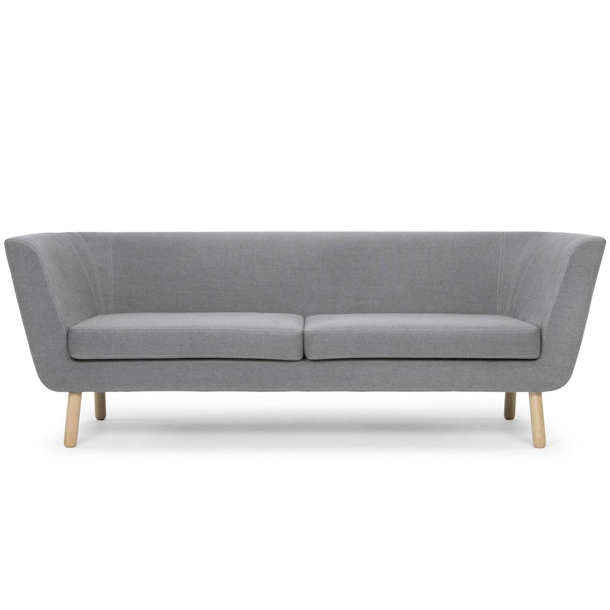 Ecksofa designklassiker  Nest Sofa von Design House Stockholm