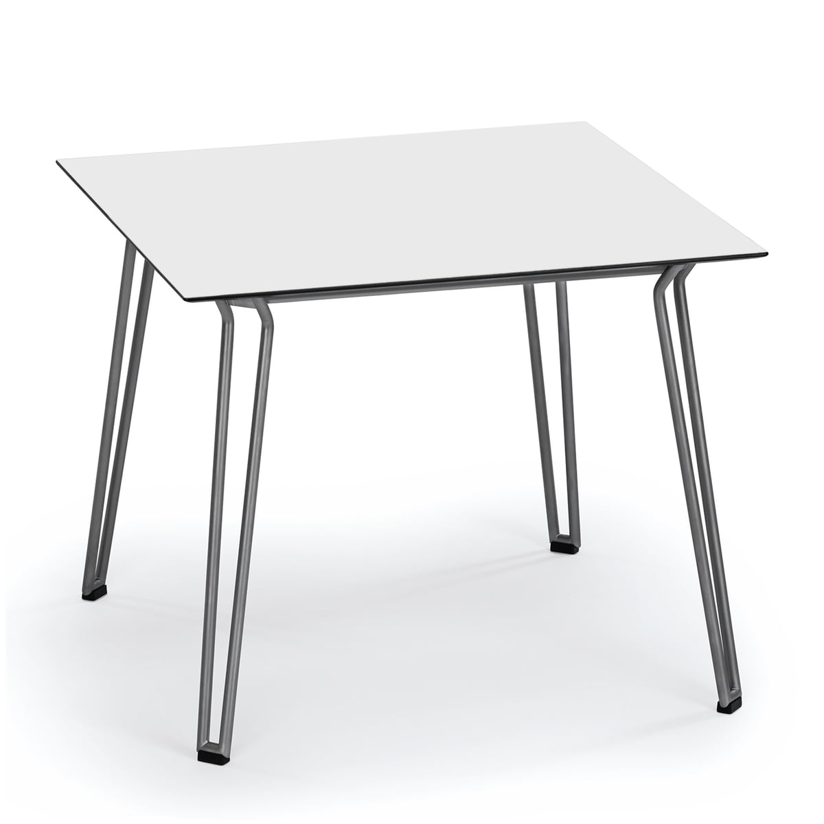 Bezaubernd Küchentisch 90x90 Ideen Von Slope Tisch 90 X 90 Cm Von