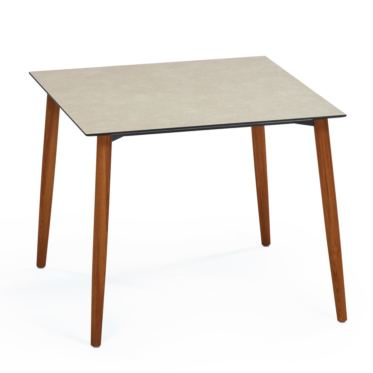 Faszinierend Küchentisch 90x90 Beste Wahl Slope Tisch 90 X 90 Cm Von