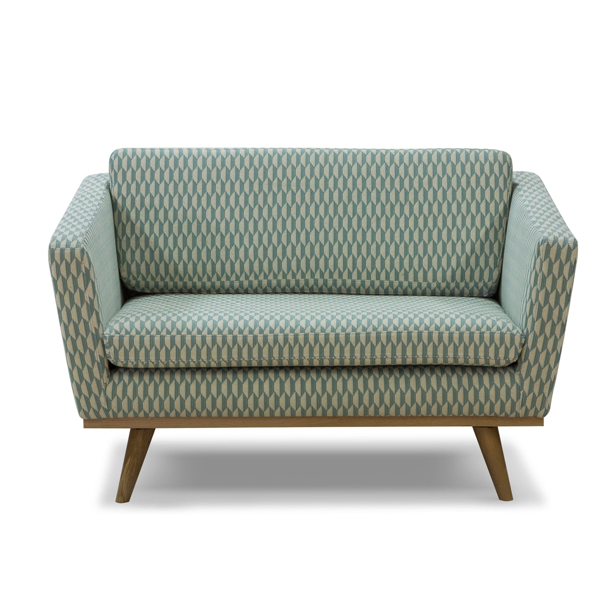 fifties sofa 120 von red edition. Black Bedroom Furniture Sets. Home Design Ideas