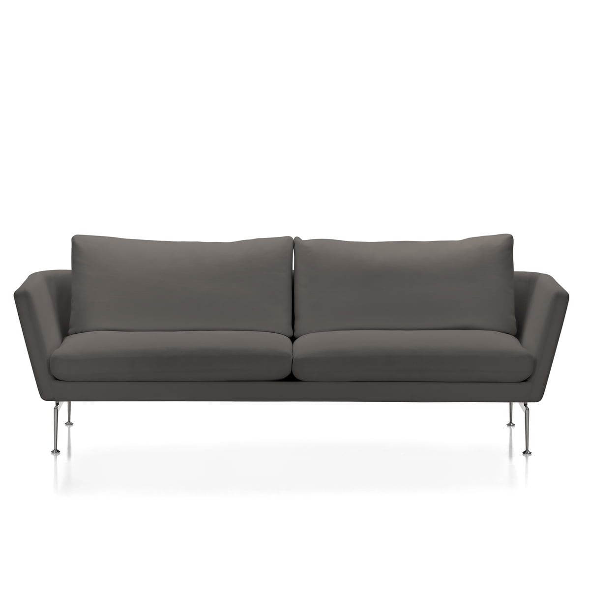 suita sofa von vitra. Black Bedroom Furniture Sets. Home Design Ideas