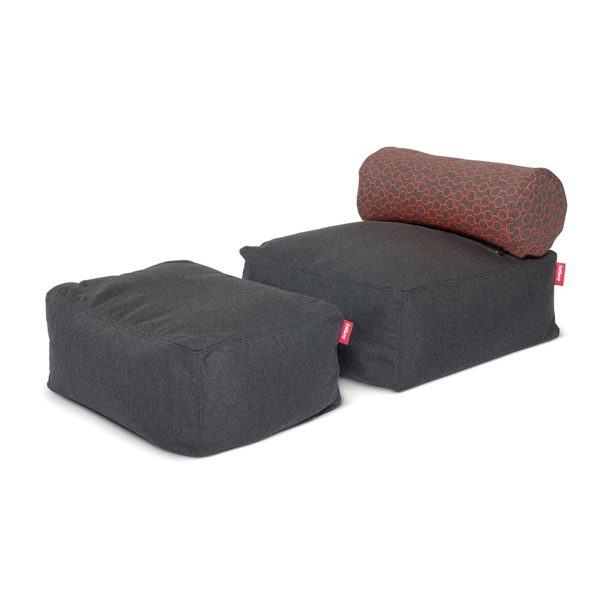 tsjonge jongetje kinder sitzsack von fatboy. Black Bedroom Furniture Sets. Home Design Ideas