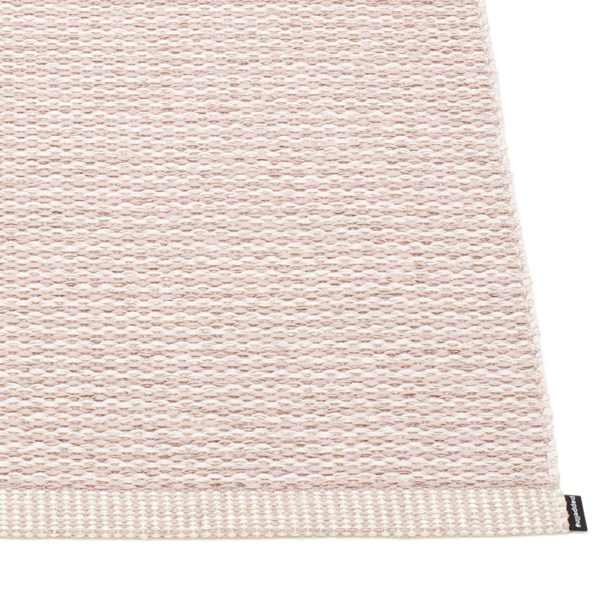 Pappelina Teppich mono teppich 60 cm pappelina connox ch