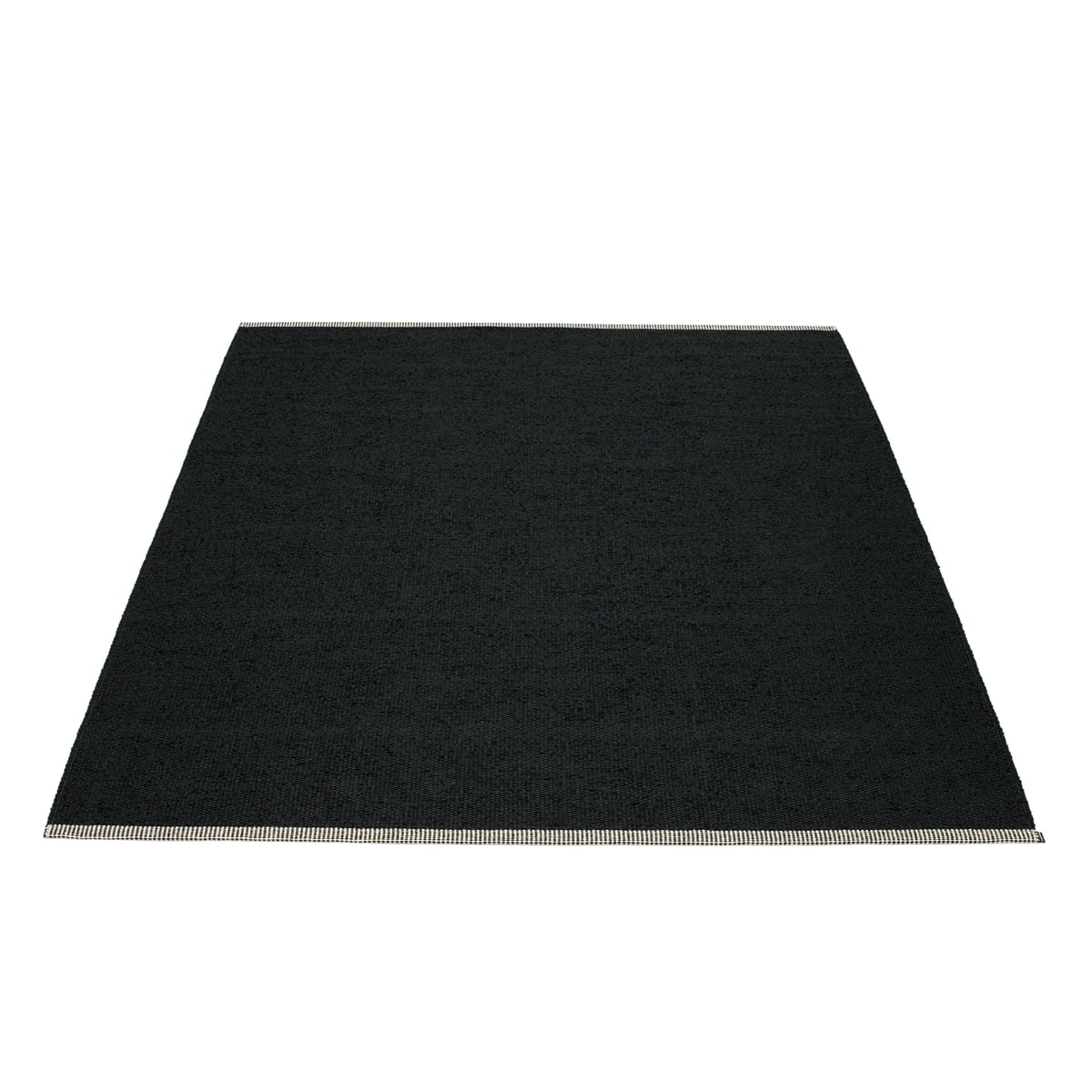 mono teppich 180 cm von pappelina. Black Bedroom Furniture Sets. Home Design Ideas