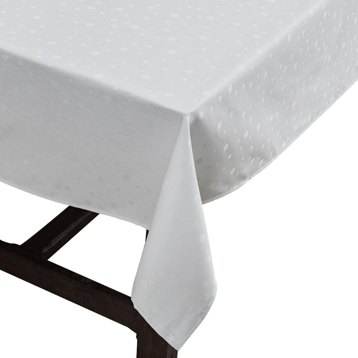 dot tischdecke von juna. Black Bedroom Furniture Sets. Home Design Ideas