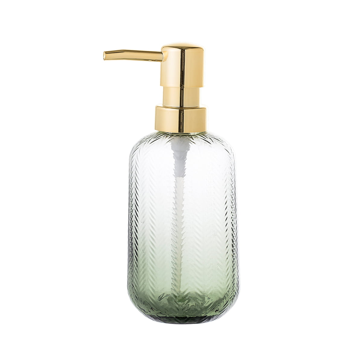 Glas Seifenspender Von Bloomingville Connox Ch