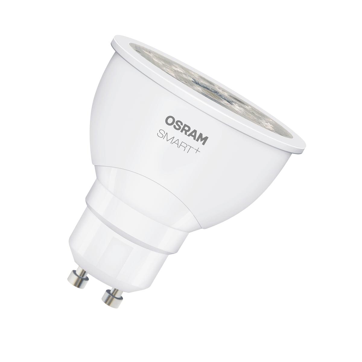 smart led par 16 lampe gu10 von osram. Black Bedroom Furniture Sets. Home Design Ideas