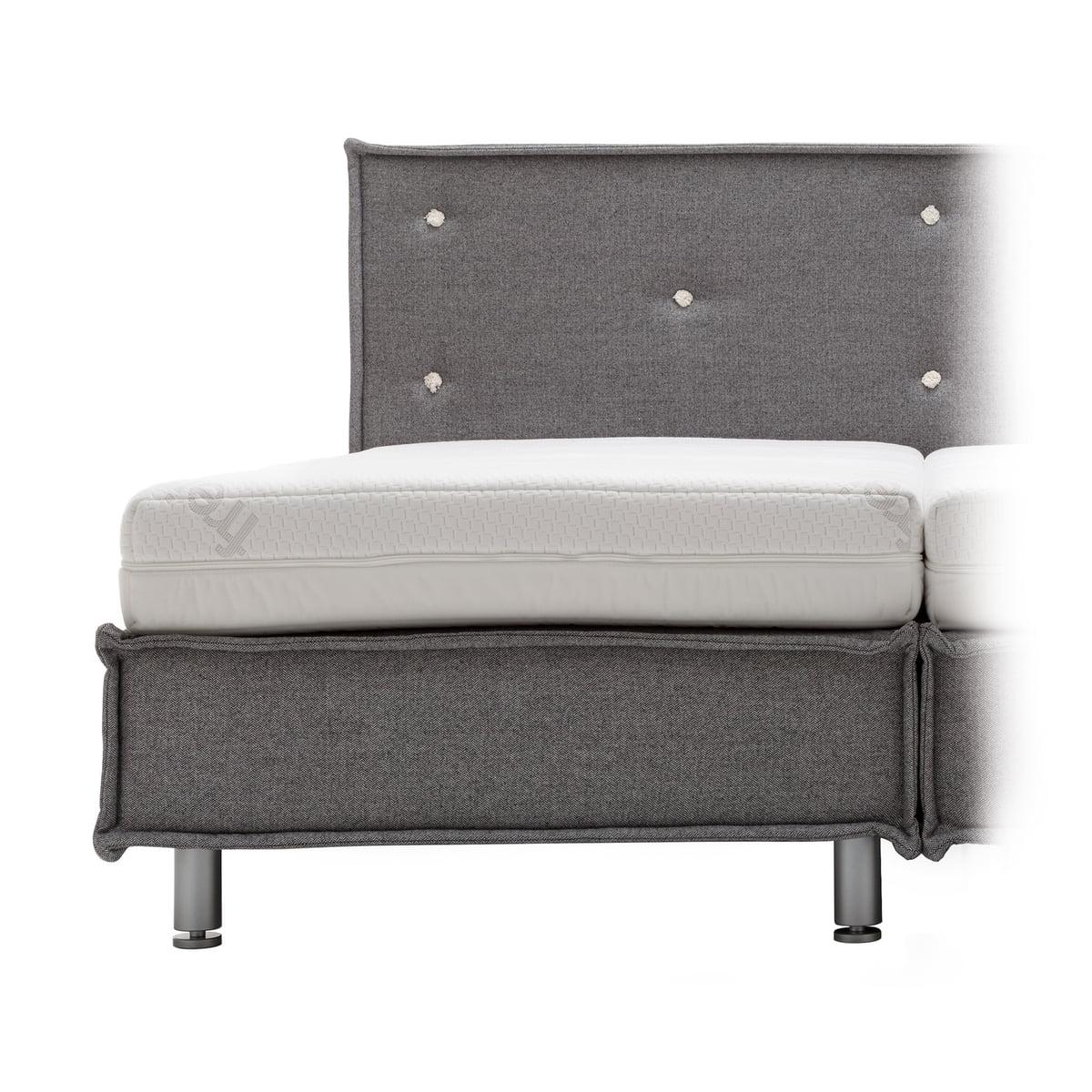 matratze f r 130 bett freistil. Black Bedroom Furniture Sets. Home Design Ideas