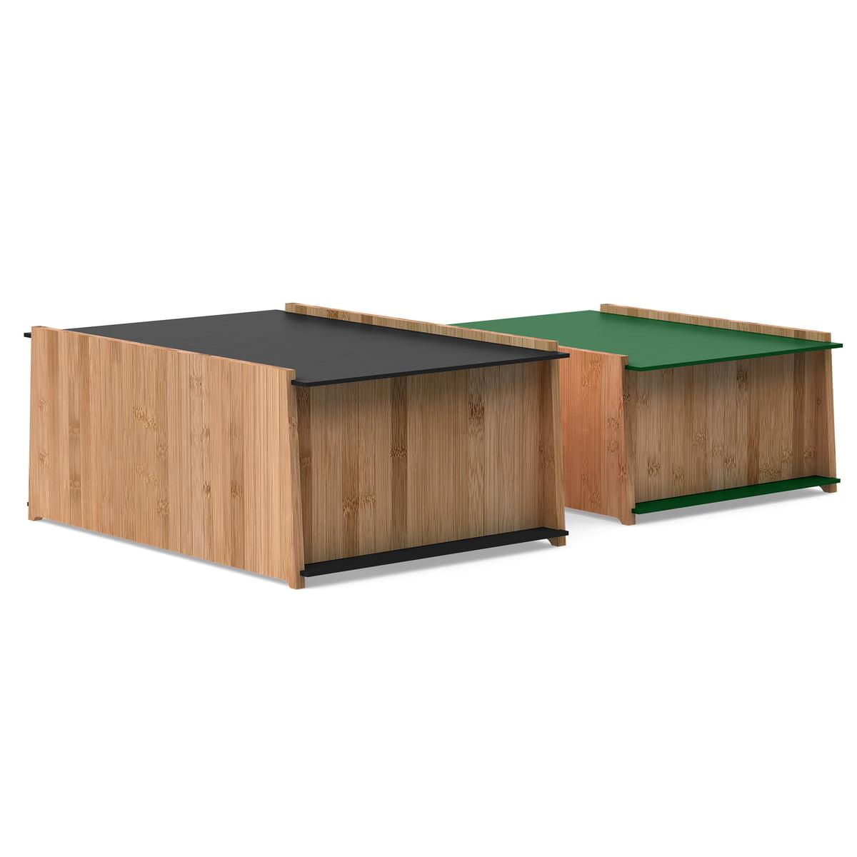 chest 1 2 aufbewahrungskisten von we do wood. Black Bedroom Furniture Sets. Home Design Ideas