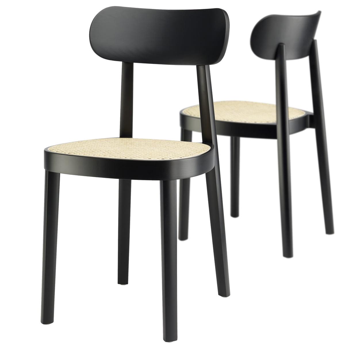 118 stuhl von thonet online shop for Stuhl thonet nachbau
