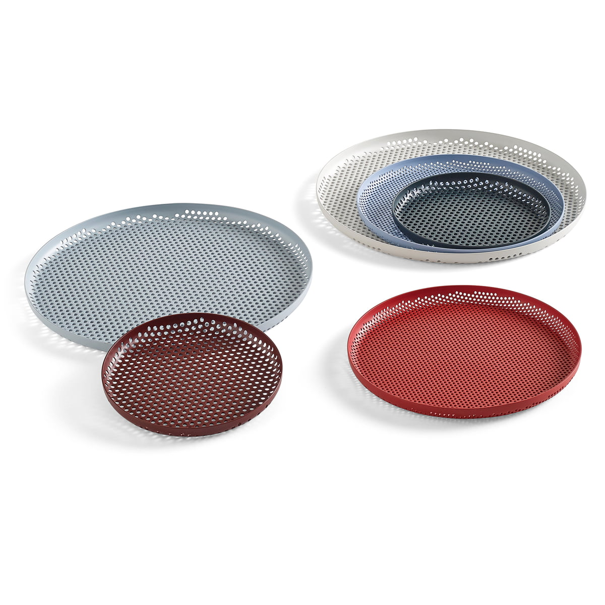 Perforated Tray Von Hay Connoxch