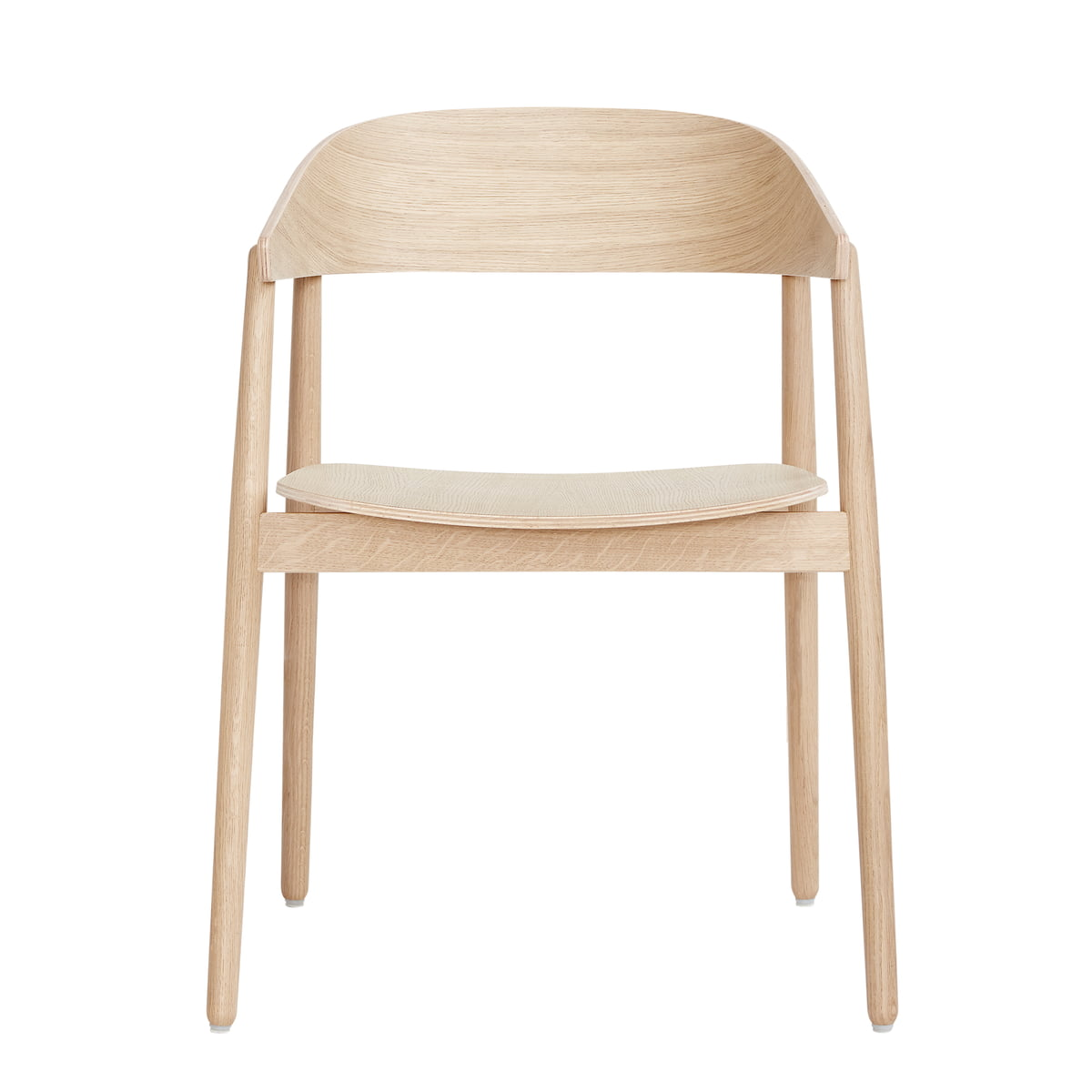 Andersen Furniture Ac2 Stuhl Eiche Geseift
