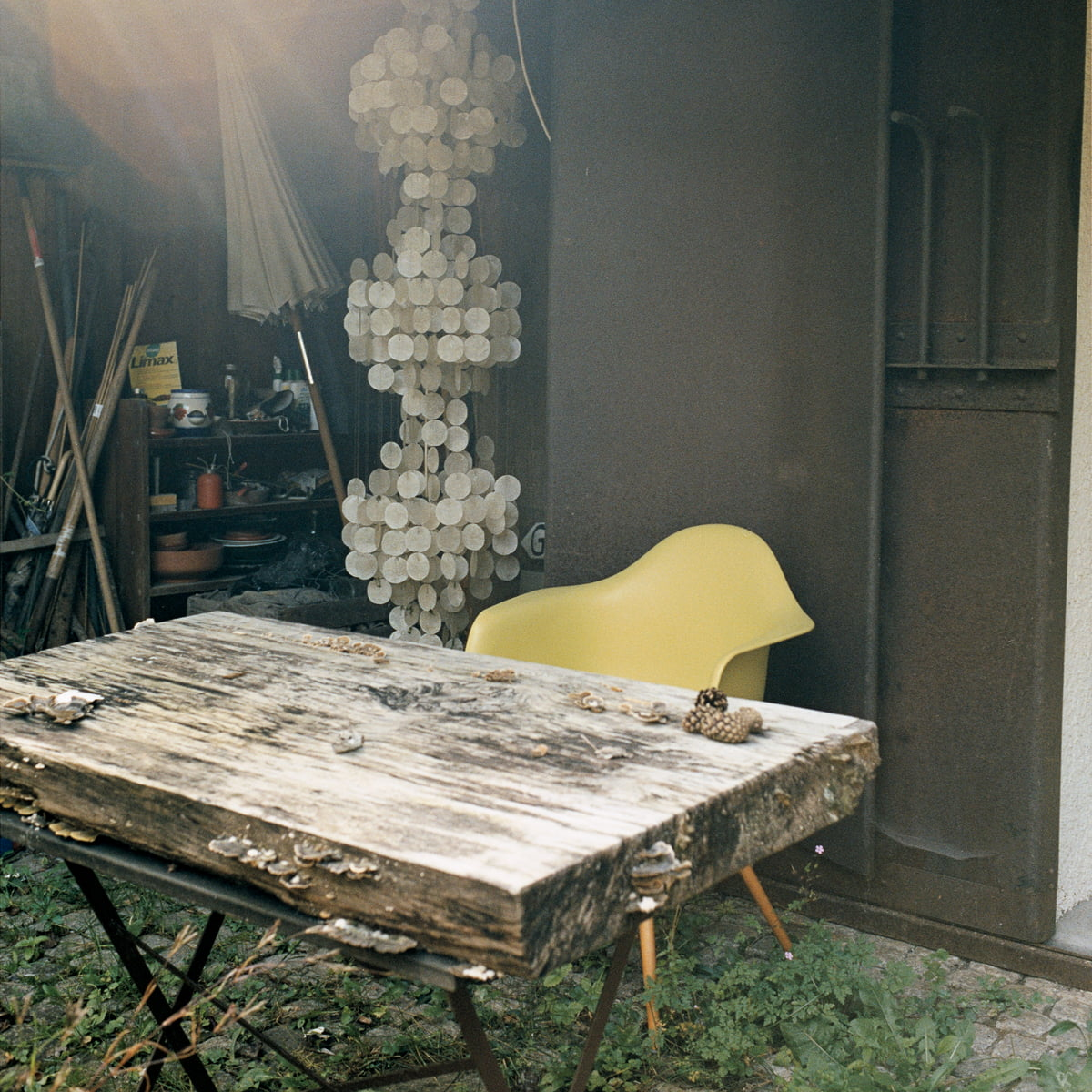 Eames DAW Stuhl Von Vitra Bei Connox