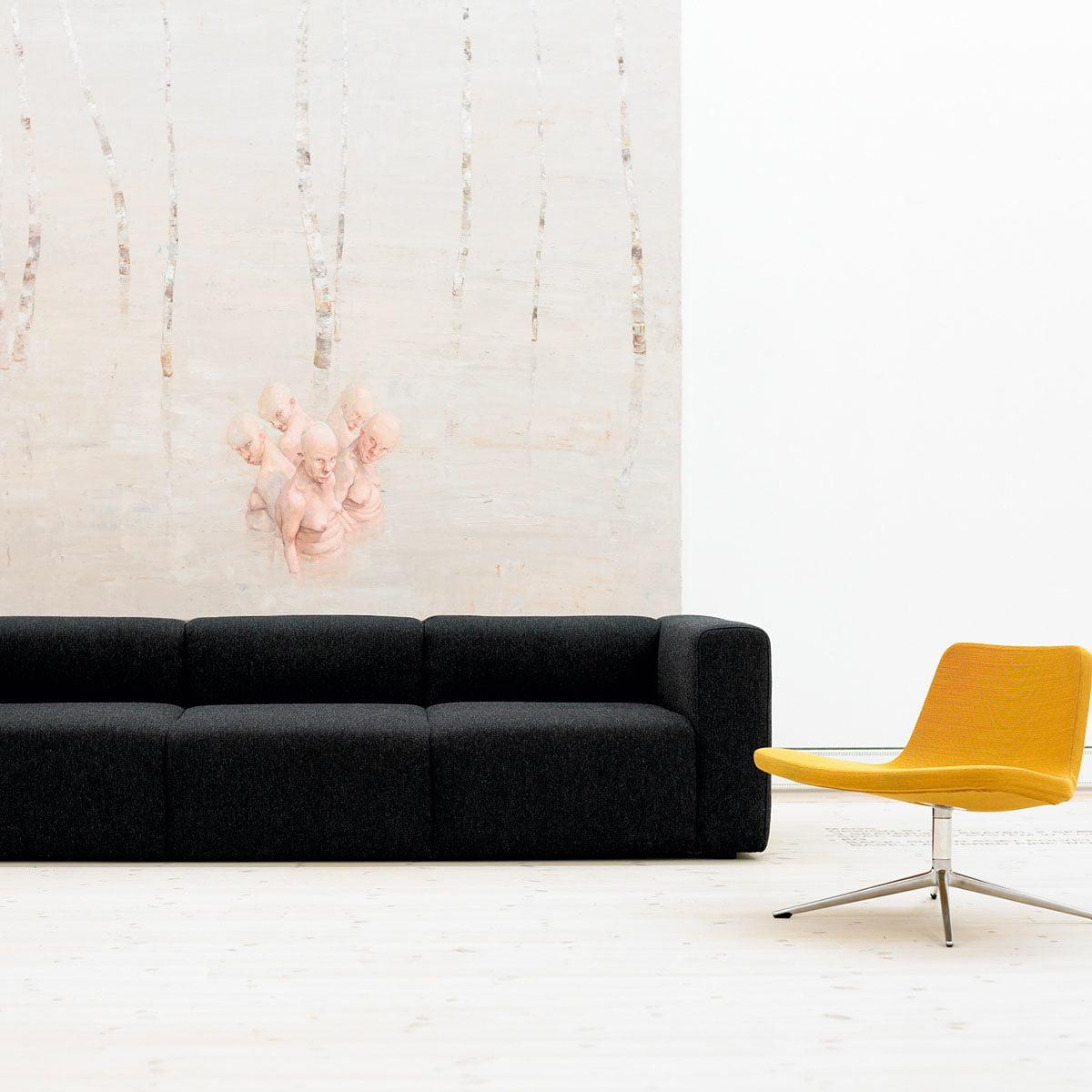 hay mags sofa - Einfache Dekoration Und Mobel Kuchenutensilien Mit Schickem Design