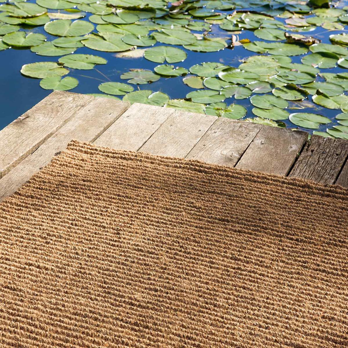 Waikiki outdoor teppich von ruckstuhl bei for Teppich vitra
