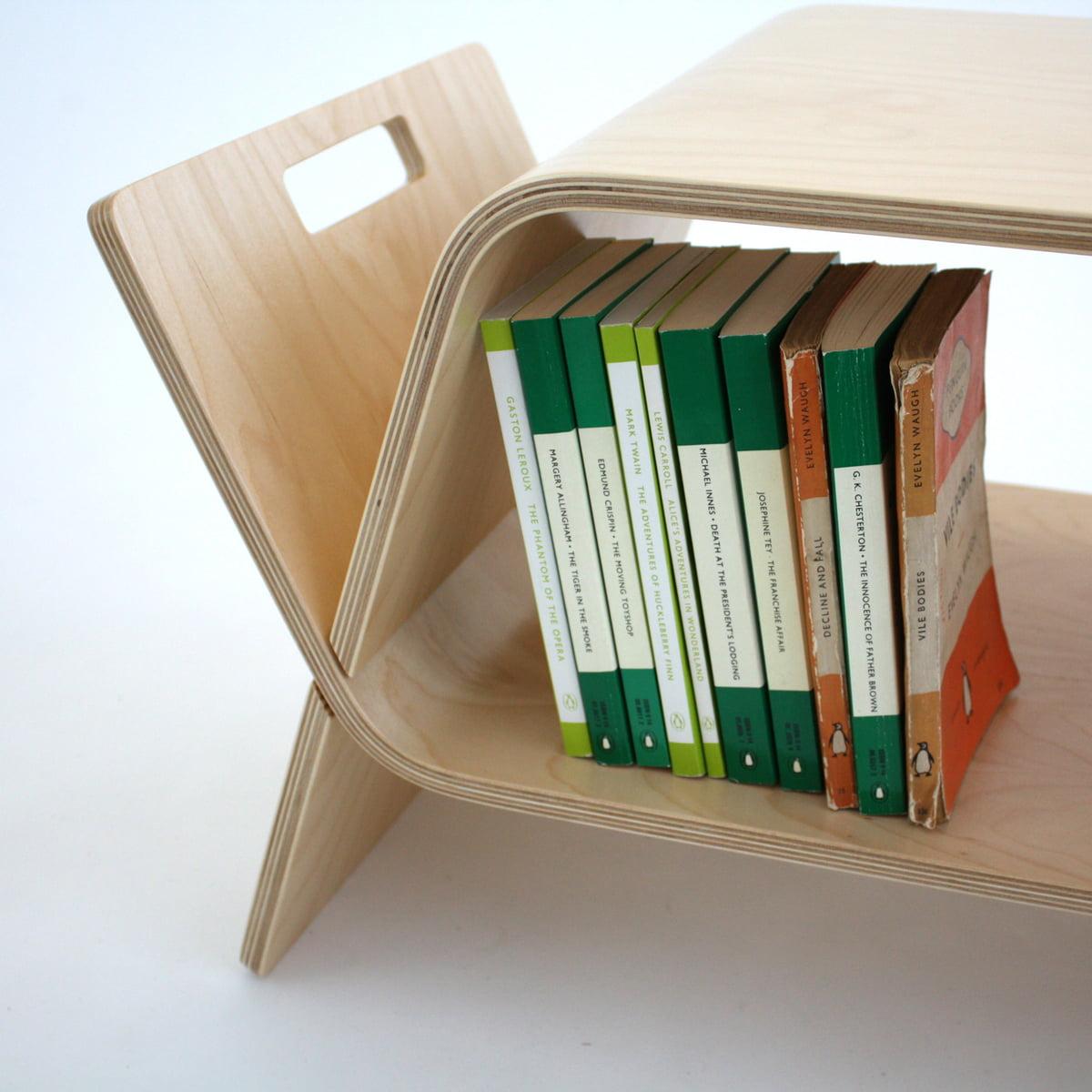 Embrace Multifunktionsmöbel von Johngreen.