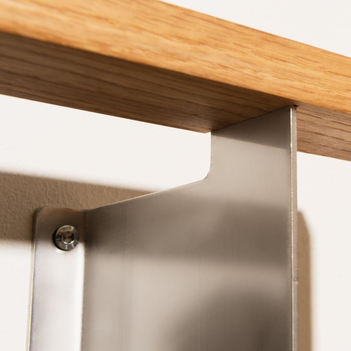 das kleine b regal b h 340 mm. Black Bedroom Furniture Sets. Home Design Ideas