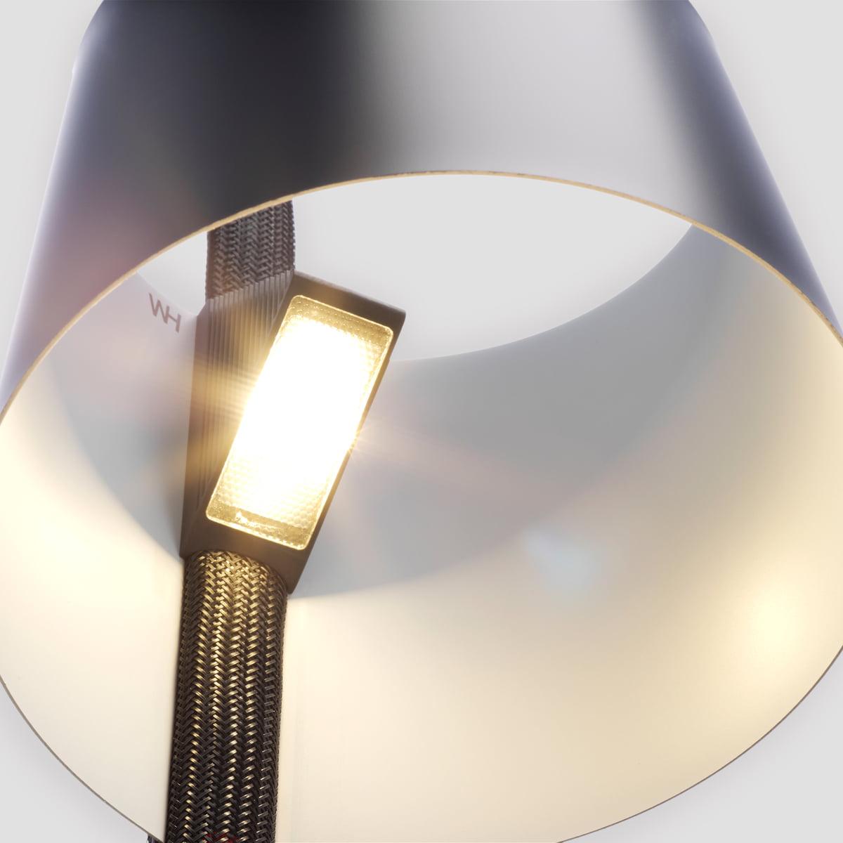 Rope Trick Lampe Von Stefan Diez Online Kaufen